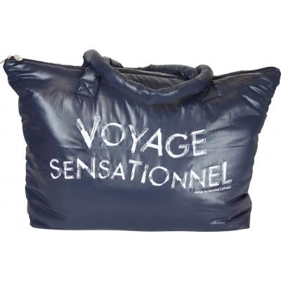 sac voyage sensationnel caroline lisfranc la boutique du voyageur. Black Bedroom Furniture Sets. Home Design Ideas