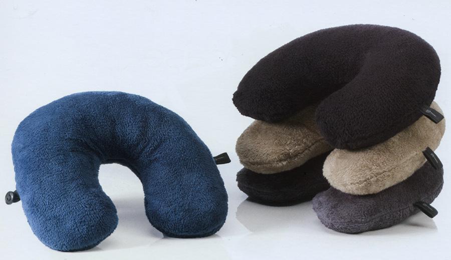 oreiller de voyage gotravel la boutique du voyageur. Black Bedroom Furniture Sets. Home Design Ideas