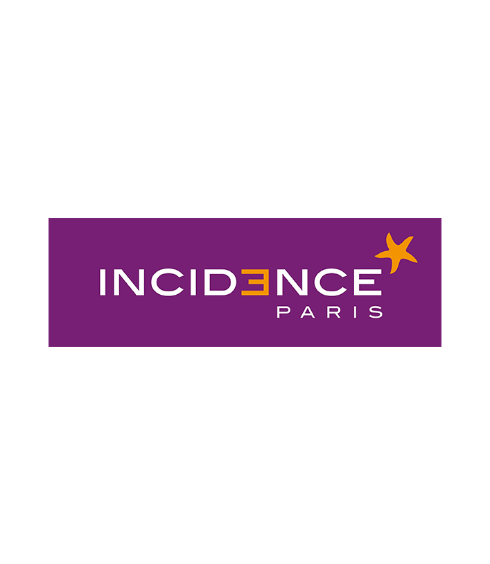 logo incidence