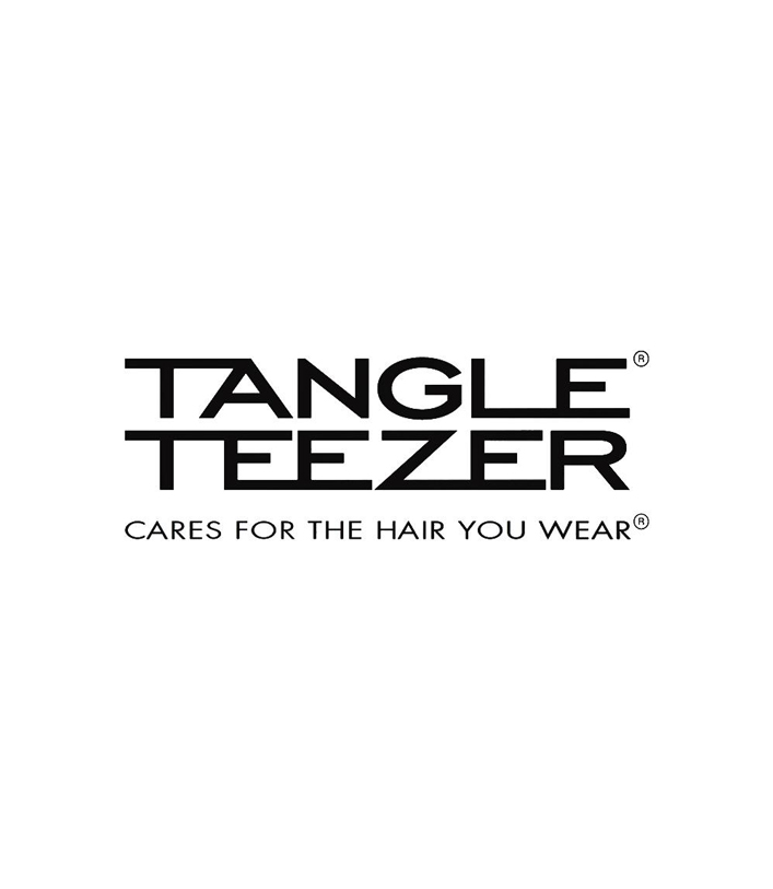 logo Tangle Teezer